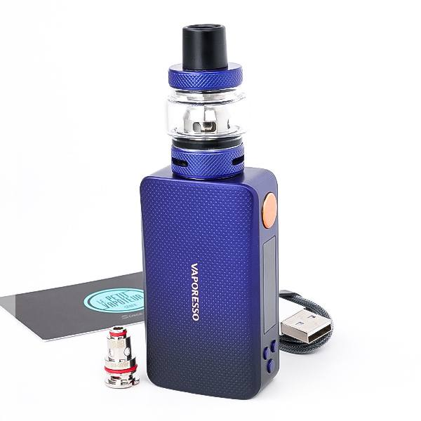 GEN S 220W Kit by Vaporesso Review